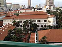 Rafflehotel